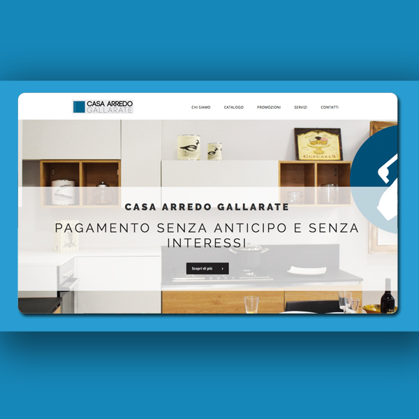 Casarredo Gallarate