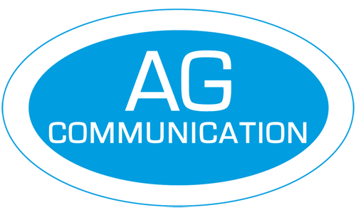 Logo AG Communication